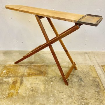 Vintage_Ironing board(ビンテージアイロン台)【554】