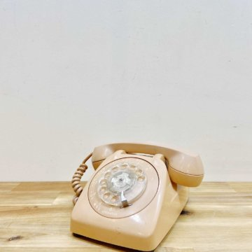 automatic electric_Vintage_phone【154】