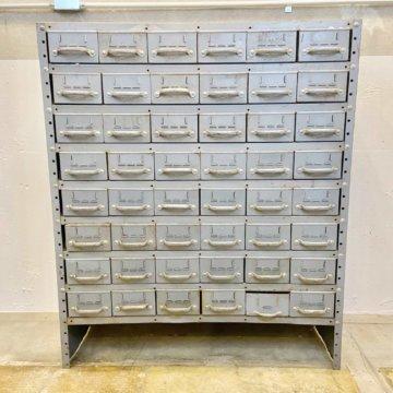 EQUIPTO_Steel cabinet【529】
