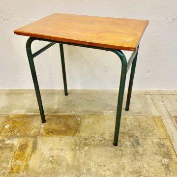 Vintage_Iron Woodtable【3033】