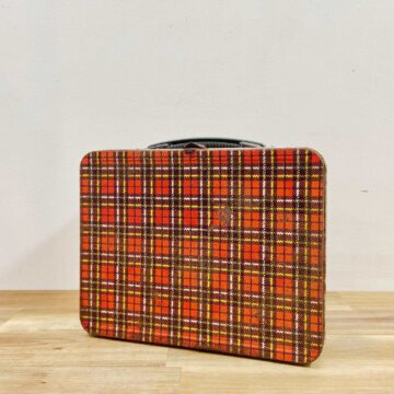 Vintage_lunch box【3132】