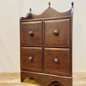 Vintage_Wall cabinet【3199】