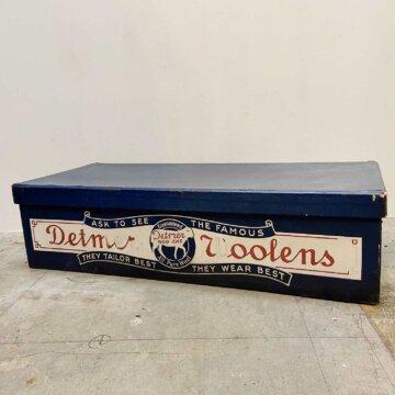 DETMER WOOLENS_ DISPLAY BOX【3235】