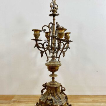 Candle stand【3217】