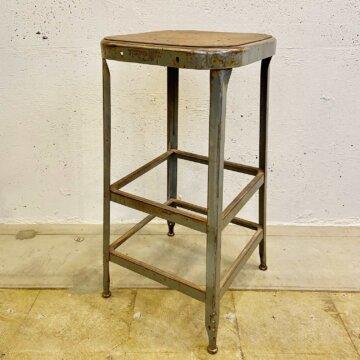 U.S._Iron stool【3269】