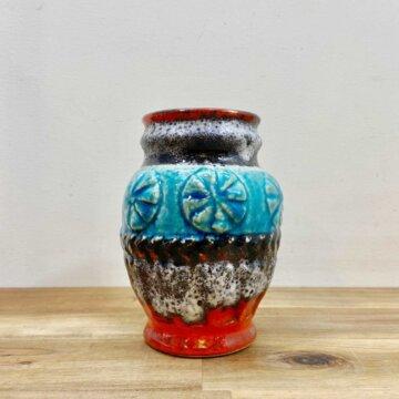 Vintage_flower vase【3163】