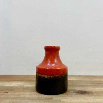 Vintage_flower vase【3158】
