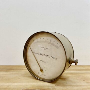 Meter objet【3248】