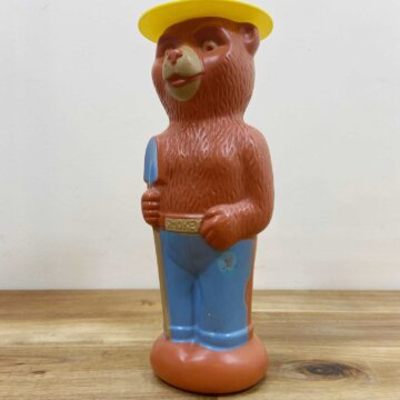 SOAKY_Smokey Bear 【3177】