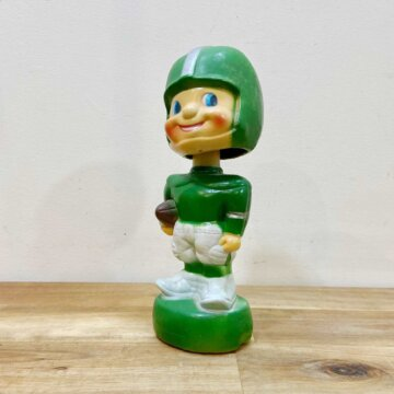 Football Bobblehead Doll【3429】