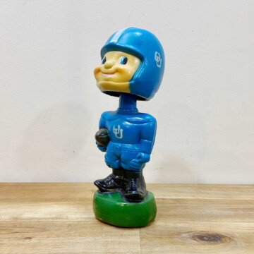 Football Bobblehead Doll【3428】