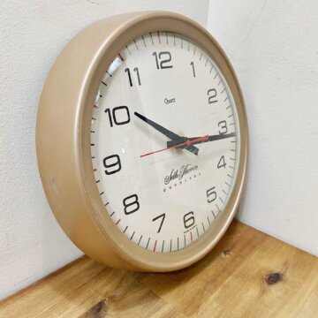 Seth Thomas wall clock【3399】