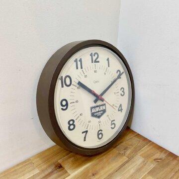 AUBURN Automobile Wall Clock 【3431】