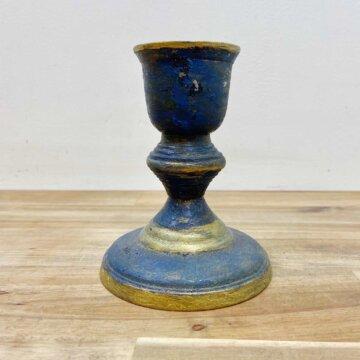 Vintage_candle holder【3263】