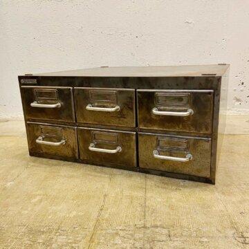 Iron cabinet【3236】