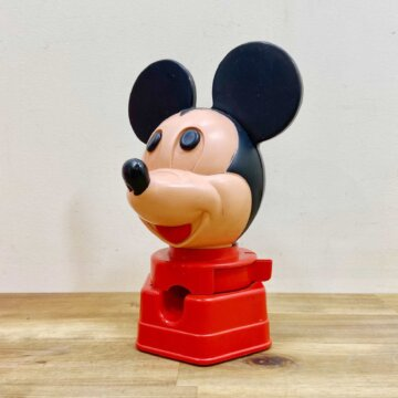 Mickey Mouse Gumball machine【2594】