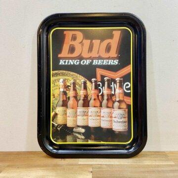 Budweiser TRAY【3986】