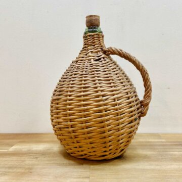 Rattan bottle【4420】