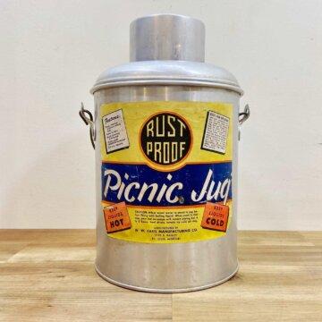 Picnic Jug【4350】
