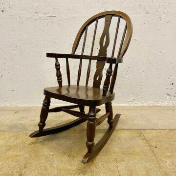 Rockin chair【3977】