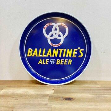 Ballantine's Tray【4314】