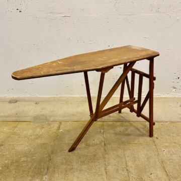 Vintage_Ironing board【4374】