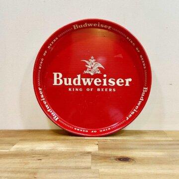 Budweiser Tray【4311】