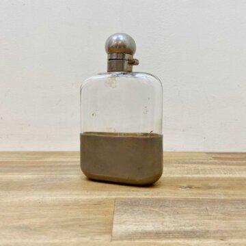 Glass bottle【4488】