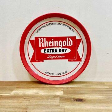 Rheingold Tray【4312】