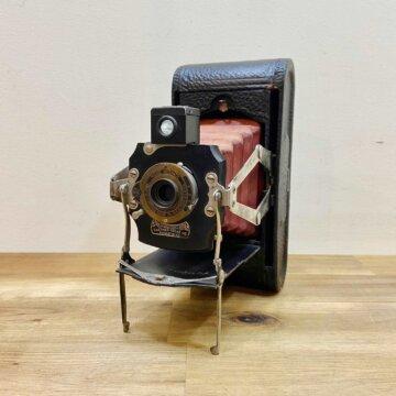 Kodak   Vintage Camera (No,1-A Model-C)【4711】