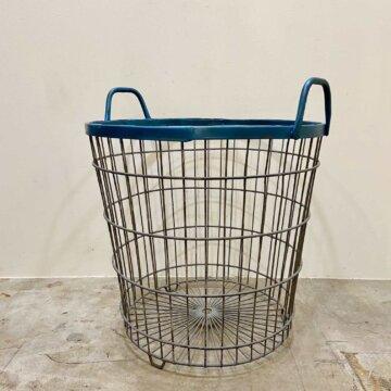 Iron basket【4468】
