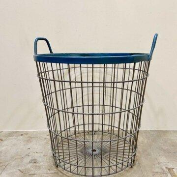 Iron basket【4467】