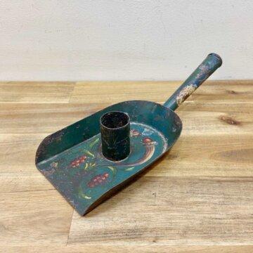 Vintage_candle holder【4401】