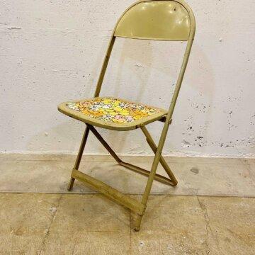 Folding chair【4497】