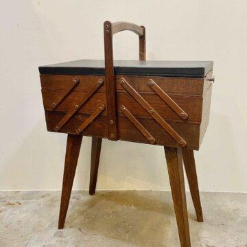 Sewing box【4895】