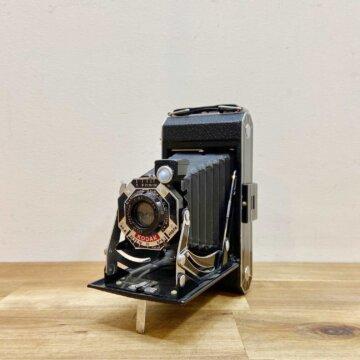 Kodak   Vintage Camera (SIX-20)【4821】