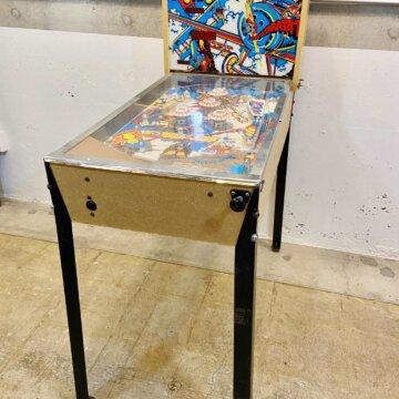 pinball machine【4892】