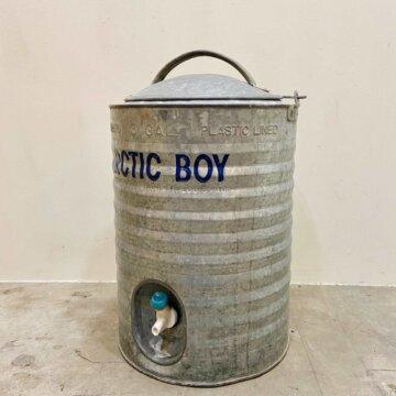 ARCTIC BOY_Vintage_WaterJug【4928】