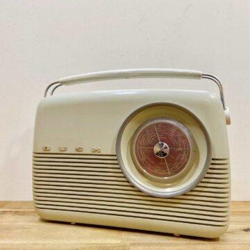 BUSH Radio【3975】