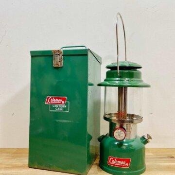 Coleman Vintage Lantern Model 335【4835】