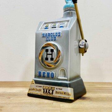 Vintage Jim Beam Decanter【5303】
