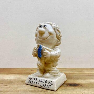 Vintage_Message Doll【5236】