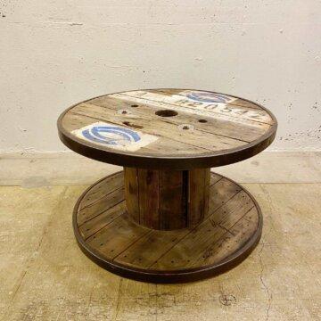 Vintage Cafe table【4827】