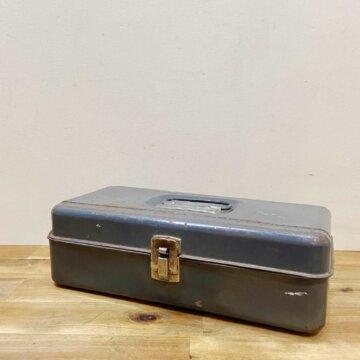 Vintage tackle box【5496】