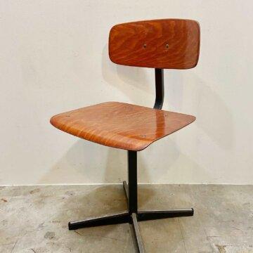Vintage Kids chair【5630】