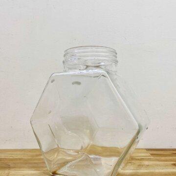 Glass bottle【5634】