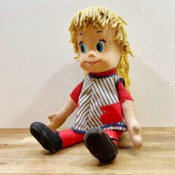 Mattel Sister Bell Talking Doll【5535】