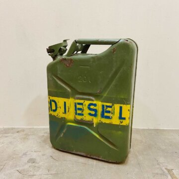 GELG Fuel can【5679】