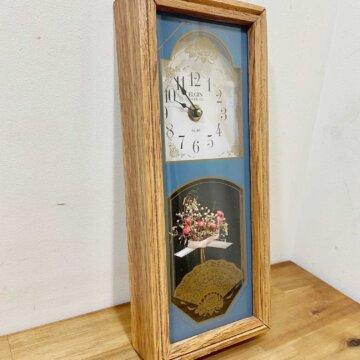 ELGIN wall clock【1951】