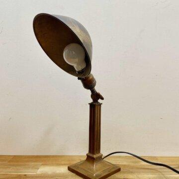 Vintage Desk light【5666】